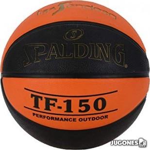 Balón Spalding Liga Endesa TF150 Talla 5