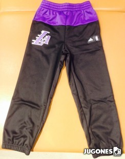 Pantalon FNWR Lakers nin@s