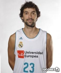 Camiseta Real Madrid Sergio Llull
