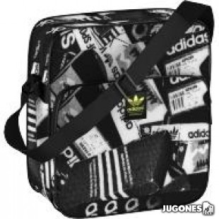 Bolso Adidas Fotoprint