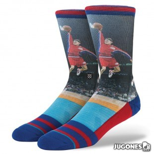 Calcetines Stance Brent Barry