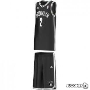 Minikit NBA - Kevin Garnett