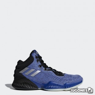 Adidas Mad Bounce 2018
