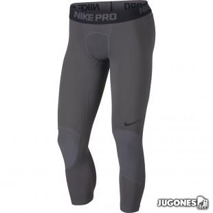Mallas Nike Pro 3/4