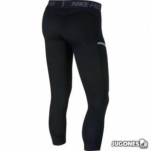Nike Pro Hypercool 3/4 Training Tights