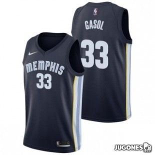 Camiseta MEMPHIS MARC Jr