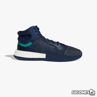 Marquee Boost Adidas Basketball Shoes