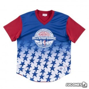 Camiseta All Star 88