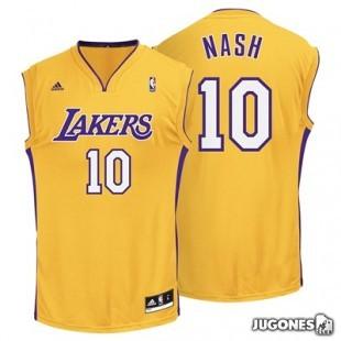 NBA Steve Nash Jersey