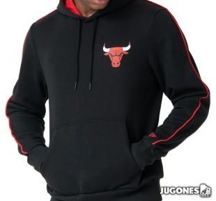 Stripe Piping Chicago Bulls