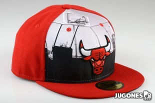 New Era Chicago Bulls Hat