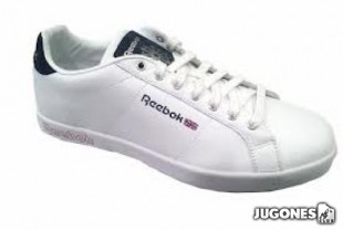 Zapatillas Reebok SH Newport Low