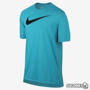 Camiseta Nike Backboard Droptail
