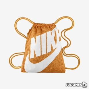 Mochila Gimnasio Nike