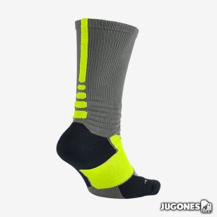 Hyper Elite Basketball sock