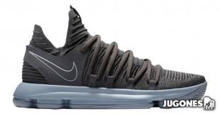 Nike Zoom KD 10 'Dark Grey'