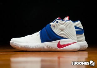 Nike Kyrie 2 `4th of July`