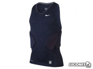 Camiseta Nike Pro Combat Hyperstrong Compression 2.0
