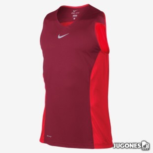 Nike Title Hybrid Sleeveless jersey
