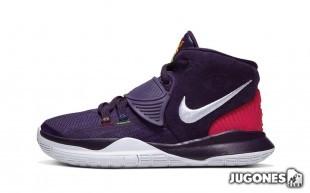 Kyrie 6 Grand Purple
