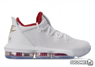 Nike Lebron XVI Low