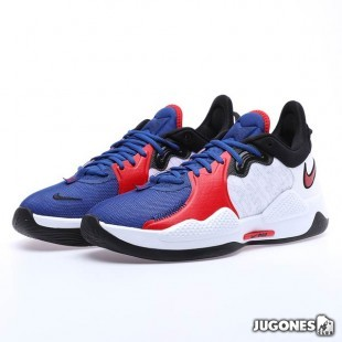 Pg 5 Clippers