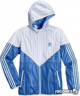 Cortavientos Adidas Originals