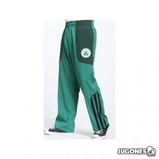 Pantalón Adidas Boston Celtics
