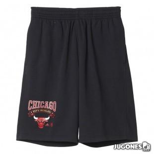 Pantalon Adidas  Bulls