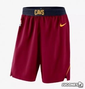 Pantalon Cleveland Cavaliers Jr