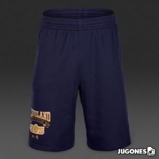 Adidas Cotton Cavaliers Short