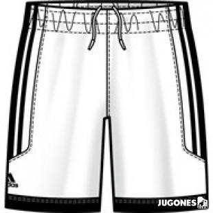 Pantalón Corto Adidas - niño/a