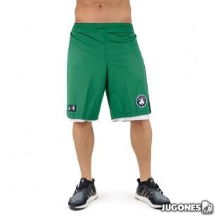 Pantalón Corto Boston Celtics