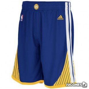 Pantalón NBA Swingman Golden State Warriors