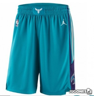 Hornets Jr Short