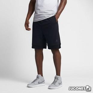 Pantalón Corto Jordan 23 Lux