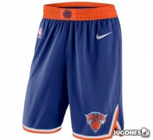 Pantalon Knicks Jr