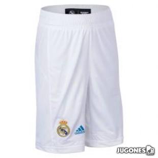 Real Madrid`s ADIDAS Short