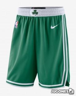 Nike Swingman Boston Celtics Short