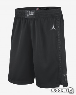 Pantalón Corto Swingman All Star Edition