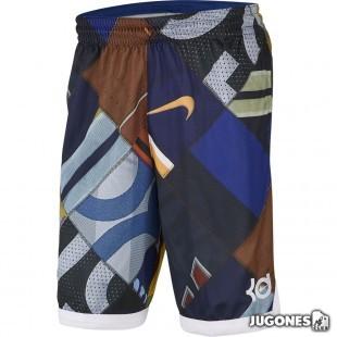 Pantalón Corto KD