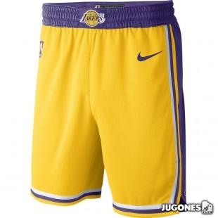 Pantalon NBA Angeles Lakers