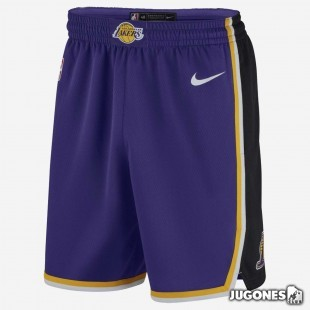 Pantalon NBA Angeles Lakers