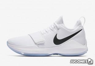 Nike PG 1 `White Ice`