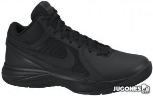 Overplay VIII basketball shoes