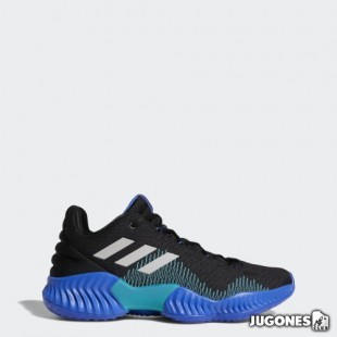 adidas Pro Bounce Low 2018