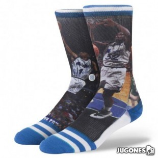 Calcetines Stance Shaq/Penny