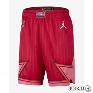 Pantalon NBA All Star Weekend (ASW)