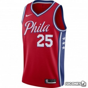 Statement Edition Simmons Jersey