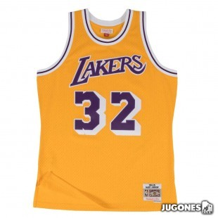 Swingman Angeles Lakers Magic Johnson